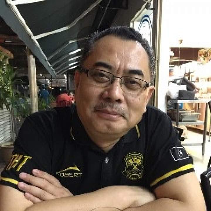 Huang Photo On Hong-Kong Kinkers Club
