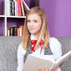 Lucienna Aspen