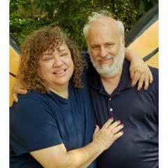Lisa & Albert