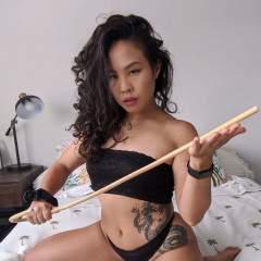 Mistress Anli