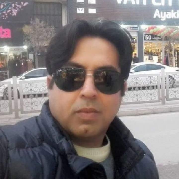 Omid Photo On Tabriz Gays Club