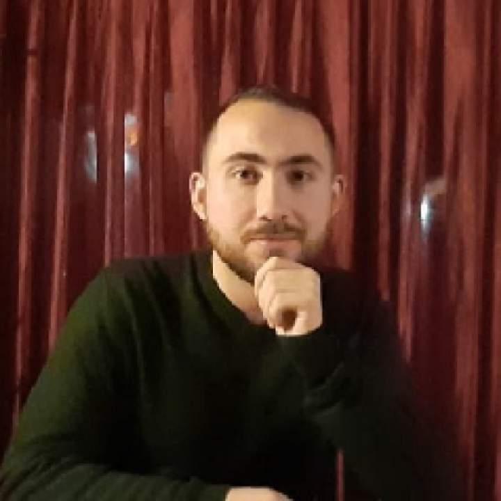 Mike Photo On Brooklyn Gays Club