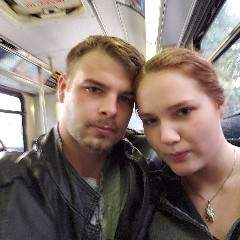 Jesse & Tapanga