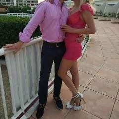 Horney Couple