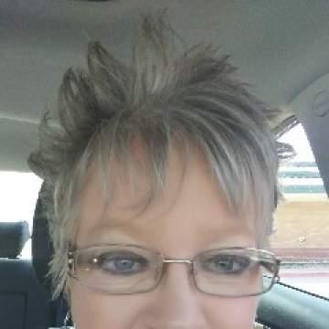 Suzi Photo On Tulsa Swingers Club