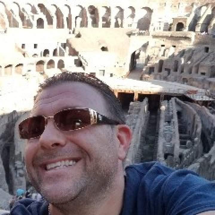 Tazz Photo On Rome Kinkers Club
