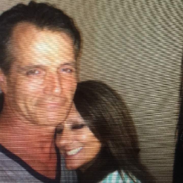 Nicole & Michael Photo On Los Angeles Swingers Club