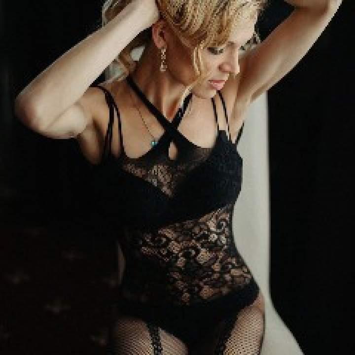 Sylvi Photo On Sofia Kinkers Club