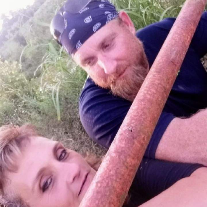 Joe*and*his*girl Photo On Louisville Swingers Club