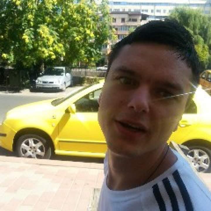 Maricica Photo On Bucharest Kinkers Club