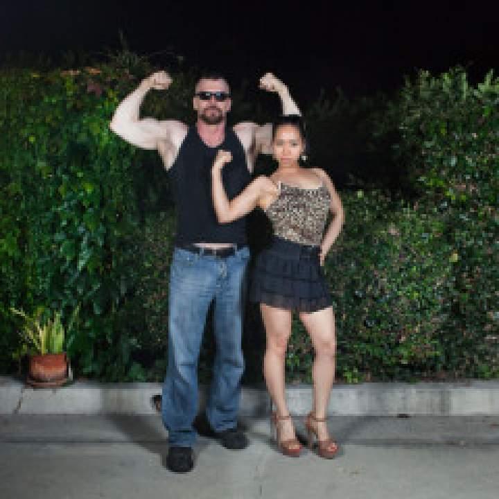 Serouja Photo On San Diego Swingers Club