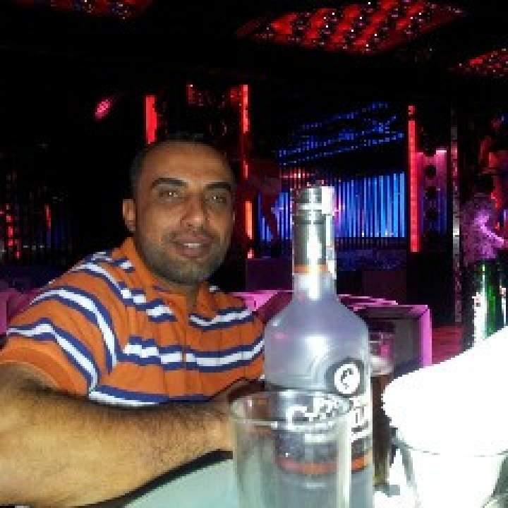 Isusu Photo On Istanbul Kinkers Club