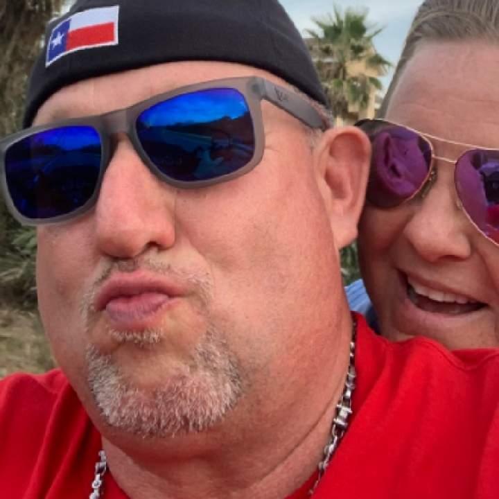 Gulfwater Couple Photo On Florida Swingers Club