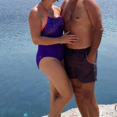 Sexy Couple From Istanbul