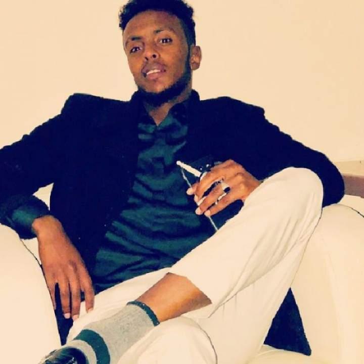 Razack_mali Photo On Addis Ababa Kinkers Club