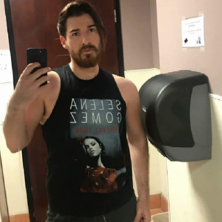 Jeff2 Photo On Salt Lake City Gays Club