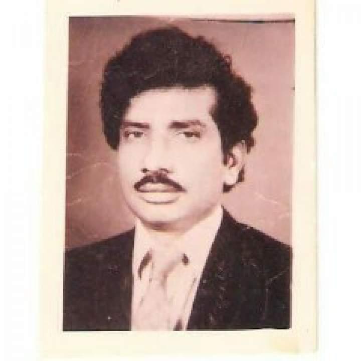 Imdad Photo On Karachi Kinkers Club