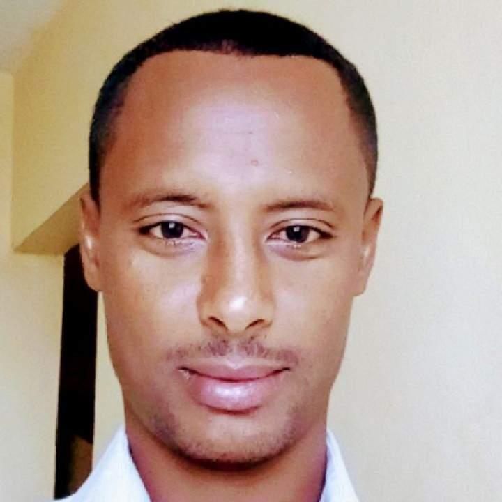Jone Photo On Addis Ababa Kinkers Club