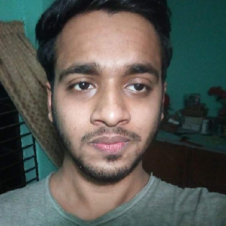 Sayid Photo On Dhaka Kinkers Club