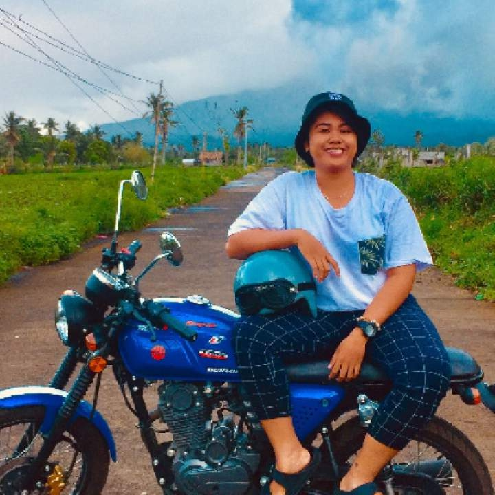 Nika Photo On Naga City Gays Club