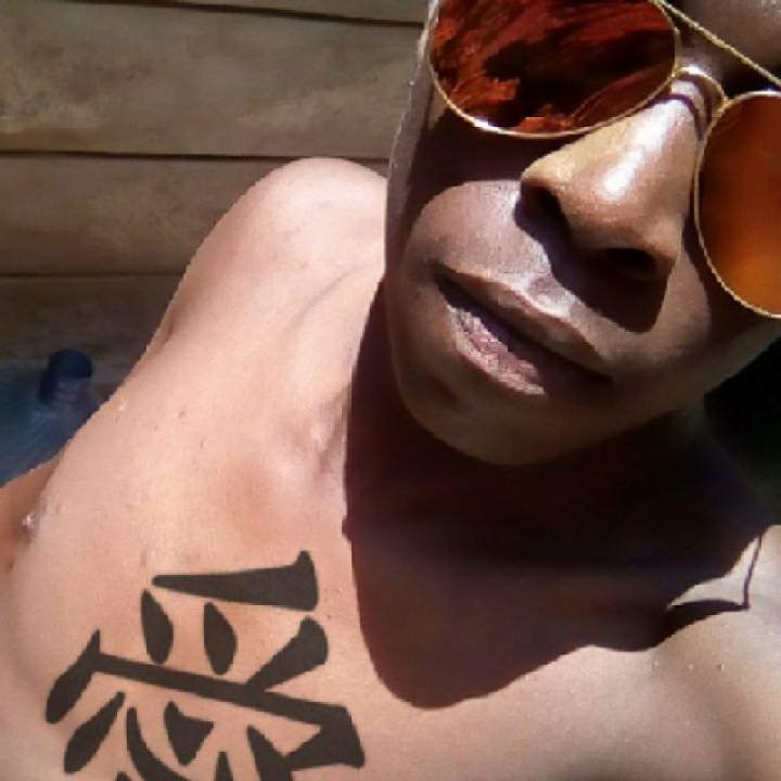 Harryhat Photo On Nairobi Gays Club