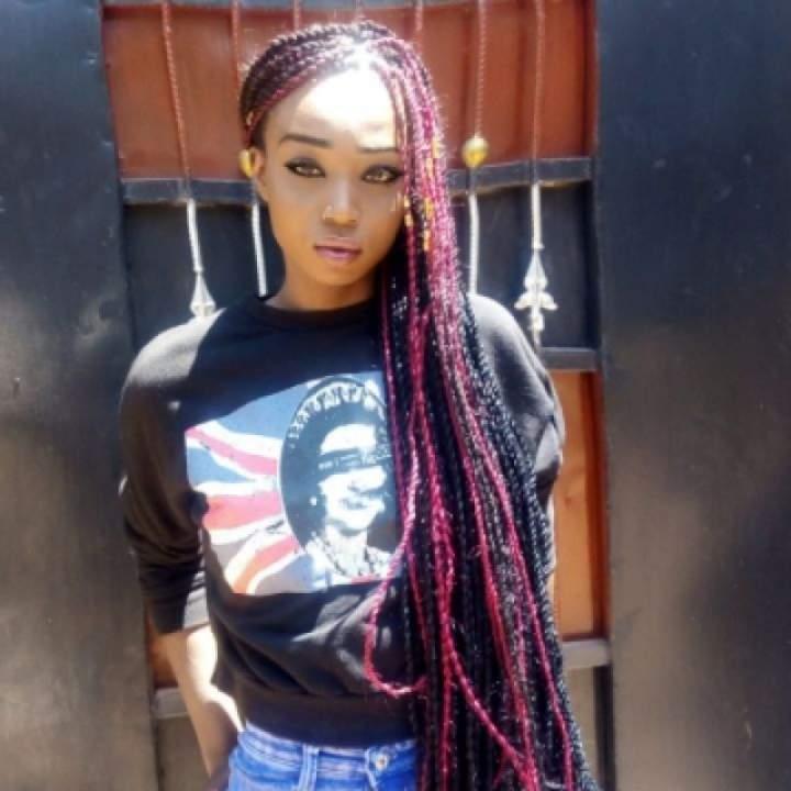 Irene Photo On Nairobi Gays Club