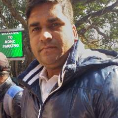 P Rahul
