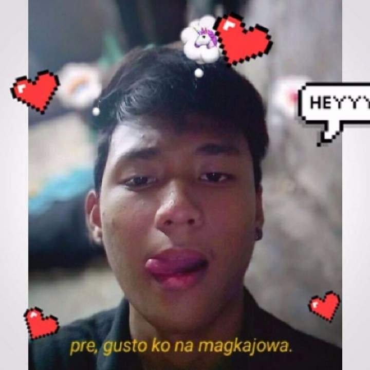 Andyy Photo On Manila Gays Club