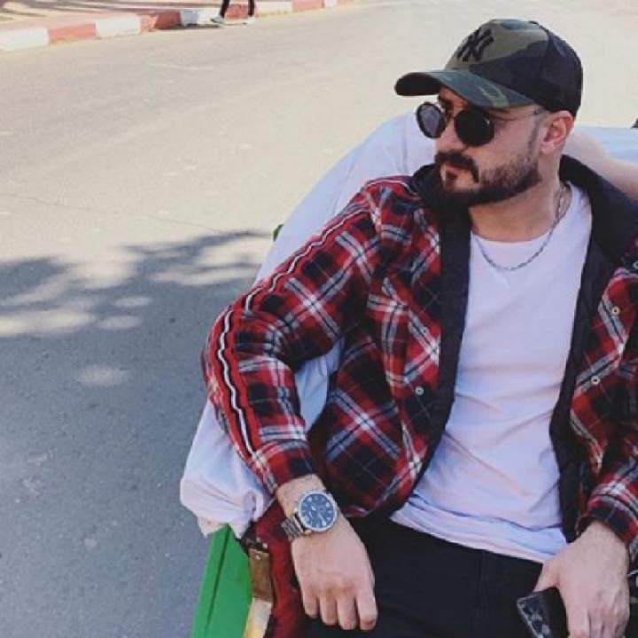 Carloss22$ Photo On Oujda Gays Club