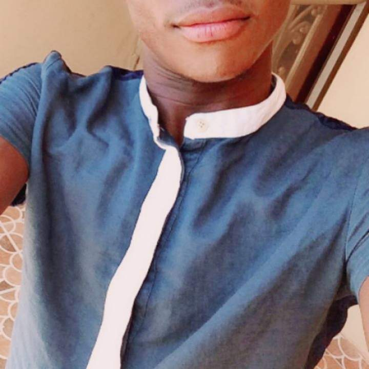 Twin Photo On Kampala Gays Club