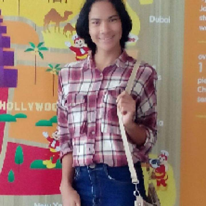Yhanne Photo On Tacloban City Gays Club