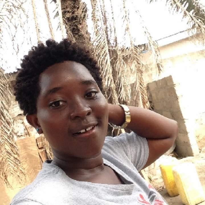 Abenashay Photo On Ghana Gays Club