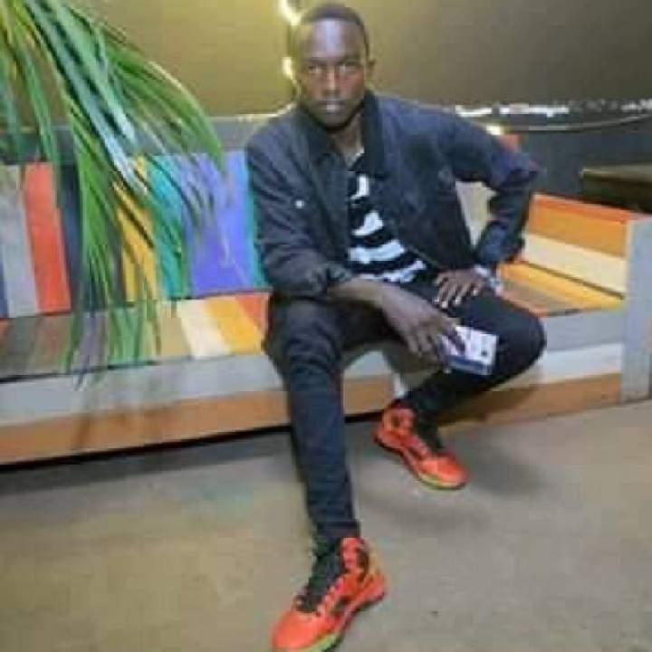Kim Photo On Kampala Gays Club