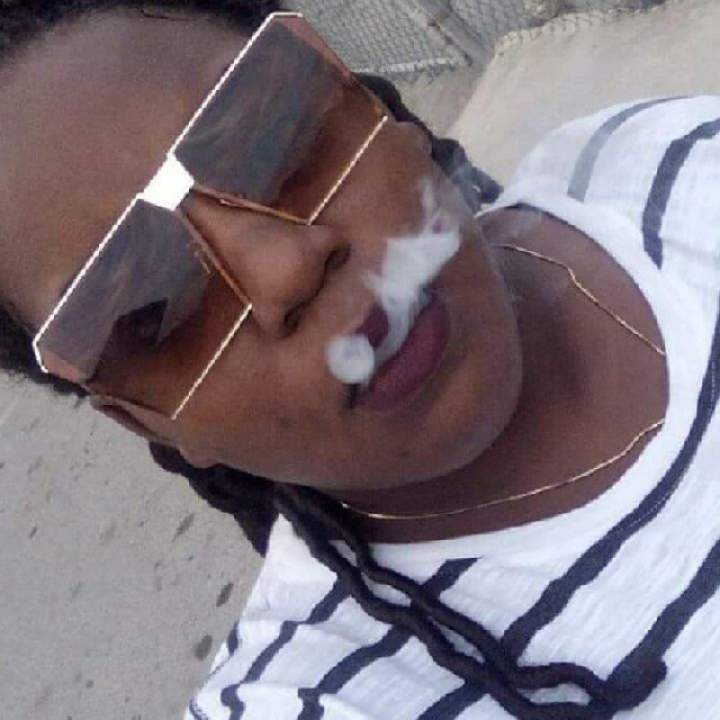 The Gangsta Type. Stephii Photo On Kingston Gays Club