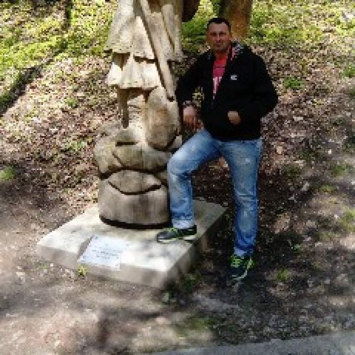 Gagi Photo On Novi Sad Kinkers Club