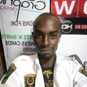 Director Photo On Nairobi Kinkers Club