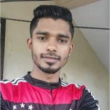 Mamun Photo On Dhaka Kinkers Club