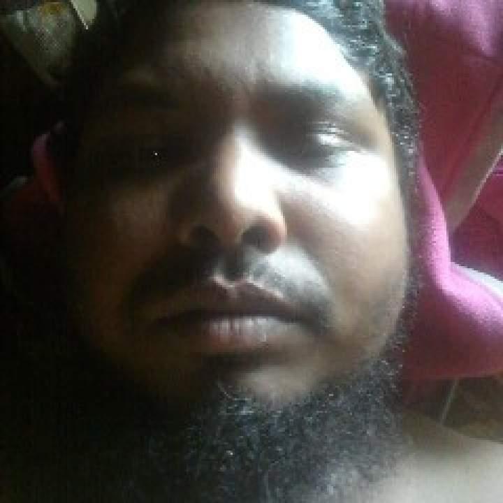 Farid Photo On Dhaka Kinkers Club