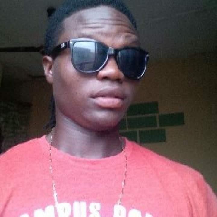 Crown Photo On Lagos Kinkers Club