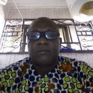 Surrydeen Photo On Lagos Kinkers Club