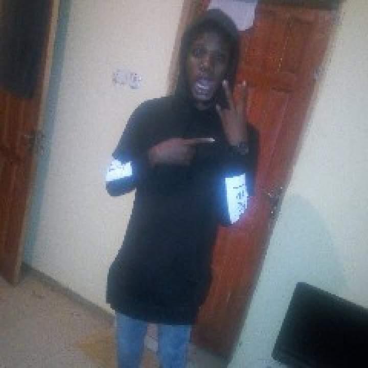 Ice Photo On Lagos Kinkers Club
