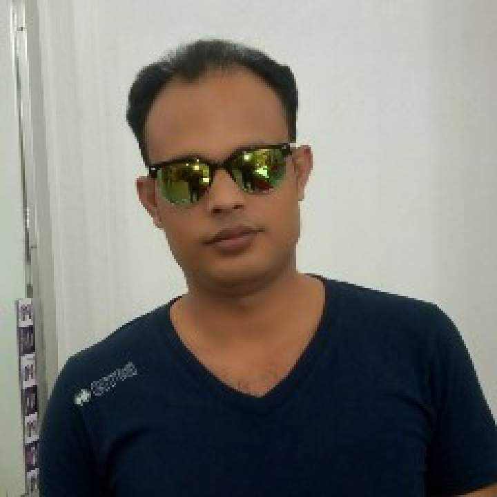 Rana Photo On Dhaka Kinkers Club