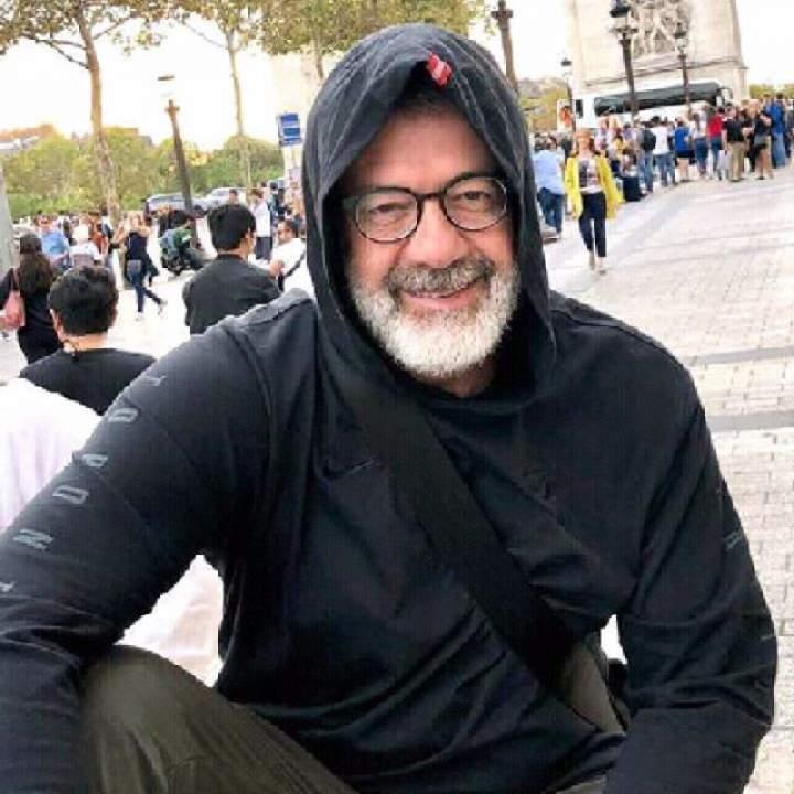Jacques Skender Photo On Saint-denis Kinkers Club