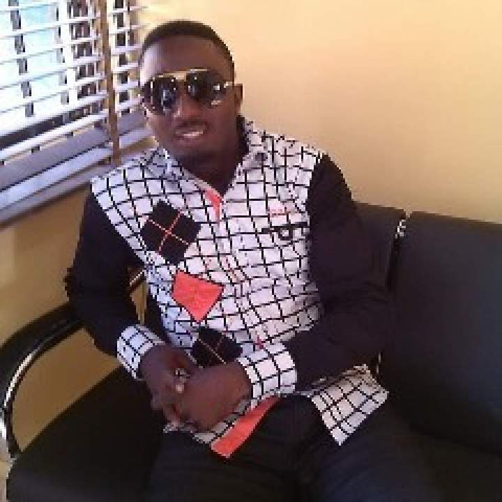 Fansy Photo On Lagos Kinkers Club
