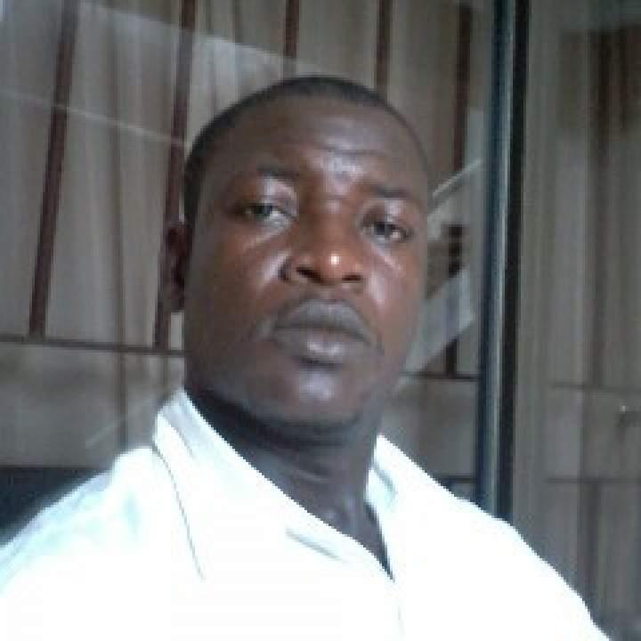 Kwame Photo On Ghana Kinkers Club