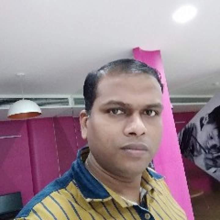 Samir Photo On Mumbai Kinkers Club