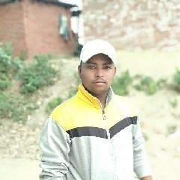 Montu Photo On Lucknow Kinkers Club