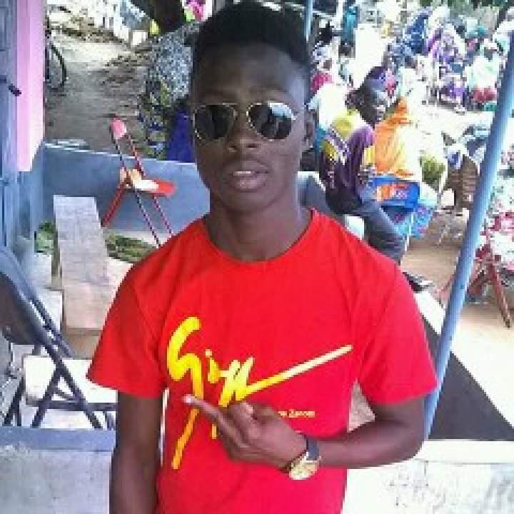 Street Wise Photo On Accra Kinkers Club
