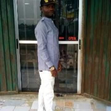 Lasdon Photo On Accra Kinkers Club
