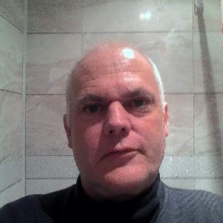 Dave Photo On New York Kinkers Club
